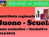 slot buono scuola 2014-2015