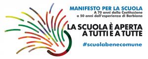 manifesto-scuola-bene-comune-logo