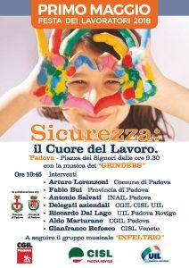 1 Maggio 2018_Padova_Pagina_2