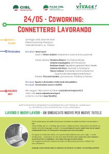 Locandina Padova Rovigo 24.05.18